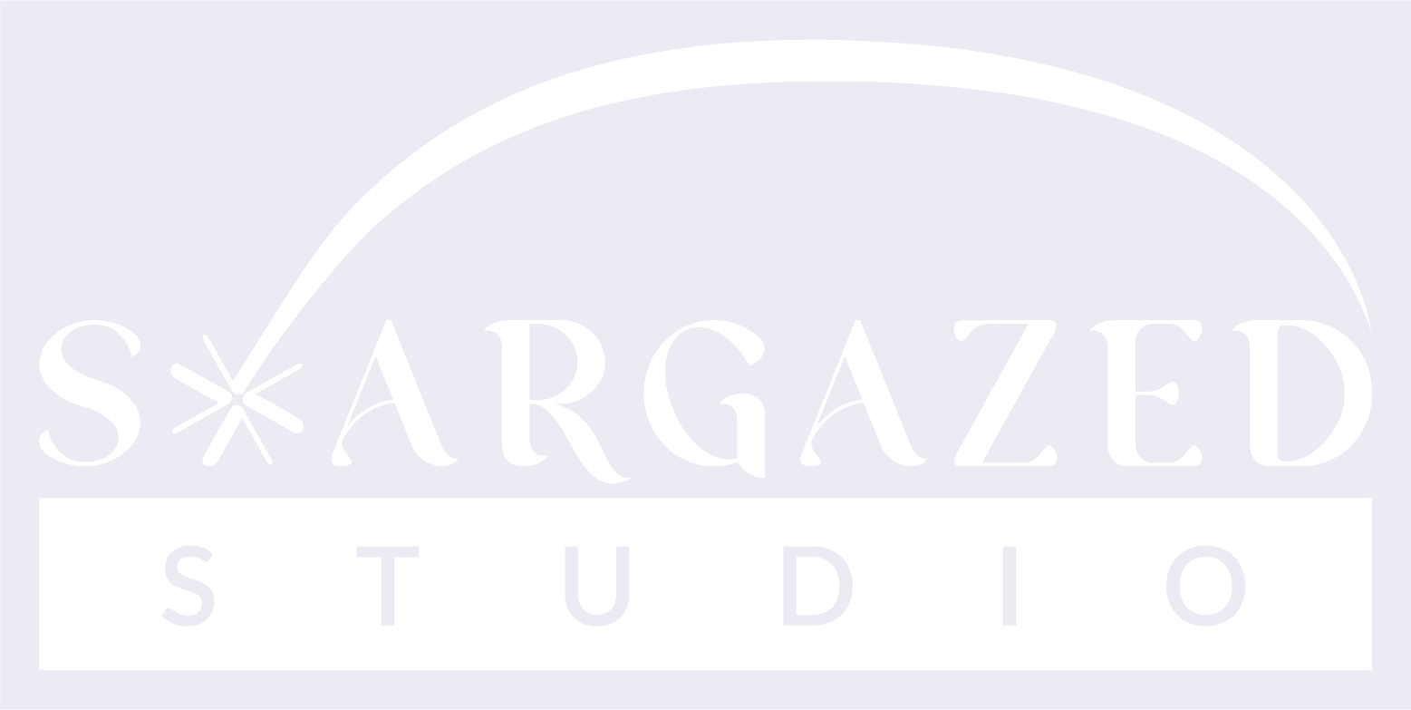Stargazed Studio Logo