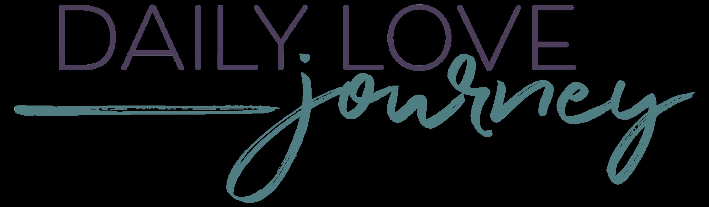 Daily Love Journey Logo