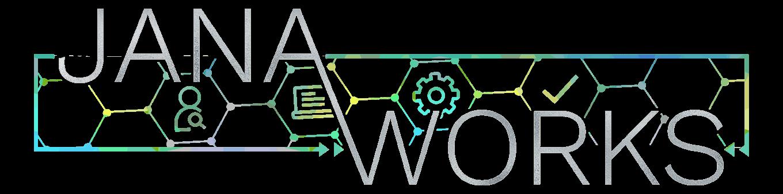 Jana Works Logo