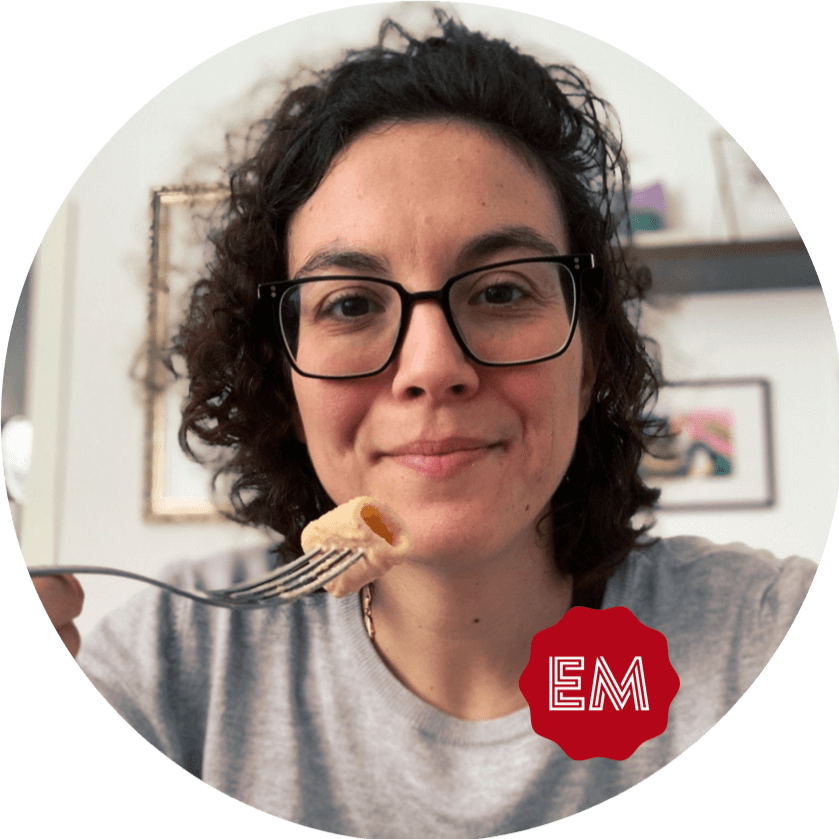 Isotta Peira, Owner of EatsperienceMadrid, Cooking Coach